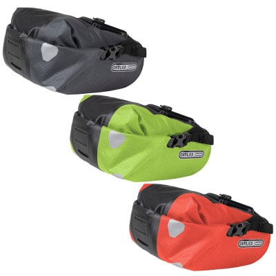 Ortlieb Saddle Bag Two L Fahrrad-Satteltasche