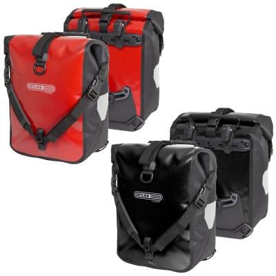 Ortlieb Sport-Roller Classic Fahrrad-Packtaschen (Paar)