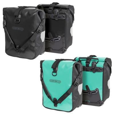 Ortlieb Sport-Roller Free Fahrrad-Packtaschen (Paar)