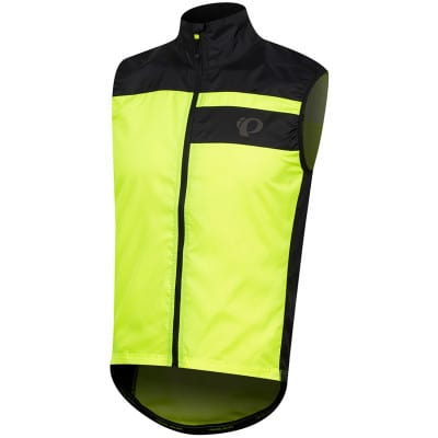 Pearl Izumi Elite Escape Barrier Windweste Herren