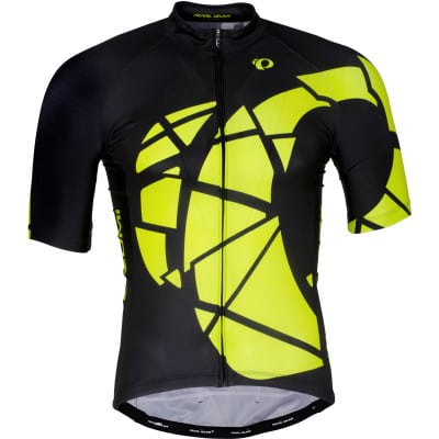 Pearl Izumi Elite Pursuit LTD Radtrikot kurzarm Herren