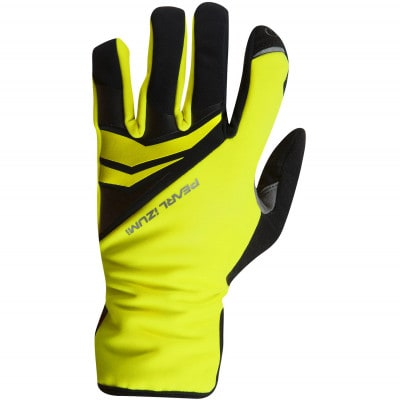 Pearl Izumi Elite Softshell GEL Fahrrad Handschuhe lang