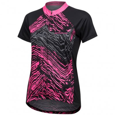 Pearl Izumi Select Escape Graphic Jersey Damen