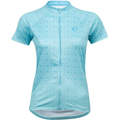 Pearl Izumi Select Escape Graphic Radtrikot Damen