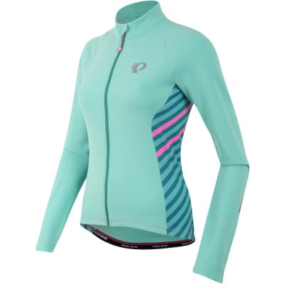 Pearl Izumi SELECT Pursuit Thermal Langarmtrikot