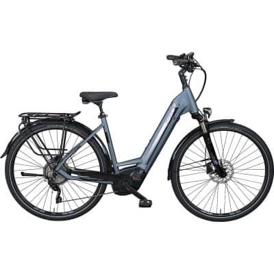 "Pegasus Premio Evo CX E-Bike 28"""