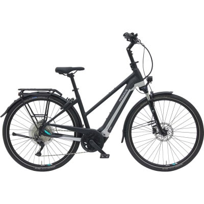 Pegasus Premio Evo 10 LTD E-Trekkingbike 500