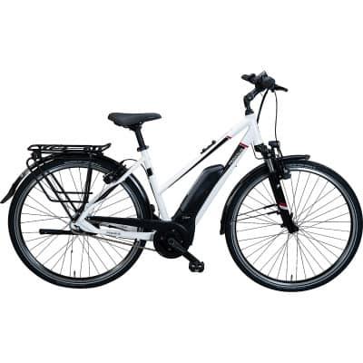 "Pegasus Solero E8R Plus E-Bike Trekking / City 28"""