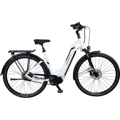 Pegasus Opero EVO 5 Di2 Belt Elektrofahrrad E-Citybike