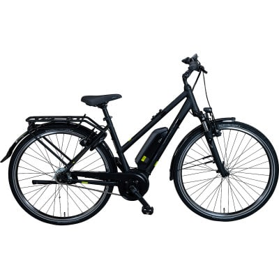 "Pegasus Solero E8F Plus E-Bike Trekking / City 28"""