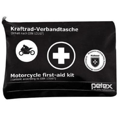 Petex Motorrad-Verbandtasche