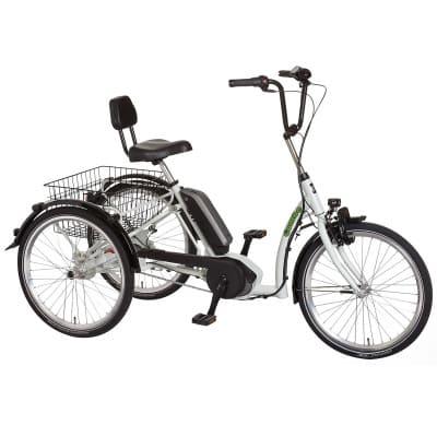Pfau-Tec Combo E-Trike