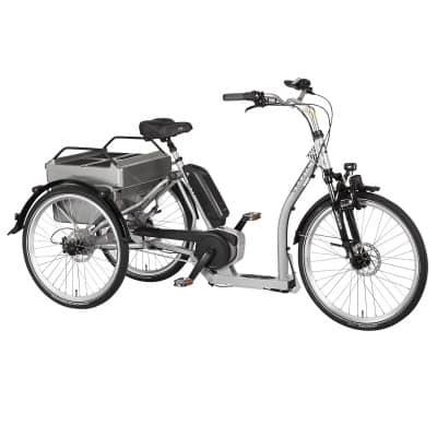 PFAU-Tec Grazia Bosch E-Trike