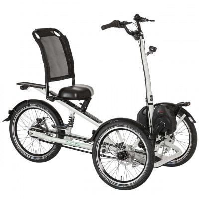 Pfau-Tec Tibo Spezialrad E-Trike