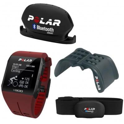 Polar V800 HR Special Edition GPS-Fahrradcomputer