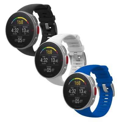 Polar Vantage V GPS-Multisportuhr