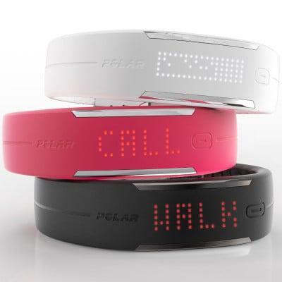 Polar Loop 2 Fitness-Armband