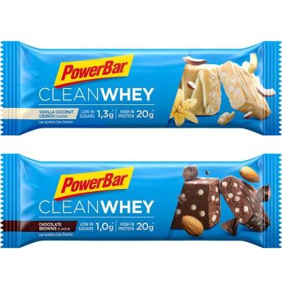 Powerbar Clean Whey Energieriegel (60 g)