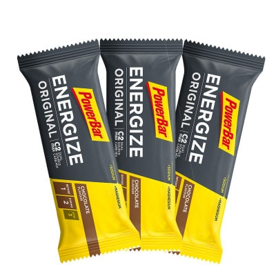 Powerbar Energize Riegel Original Set (3 x 55 g)