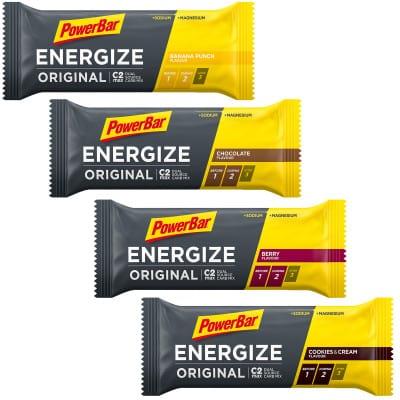 Powerbar Energize Original Energieriegel (55 g)