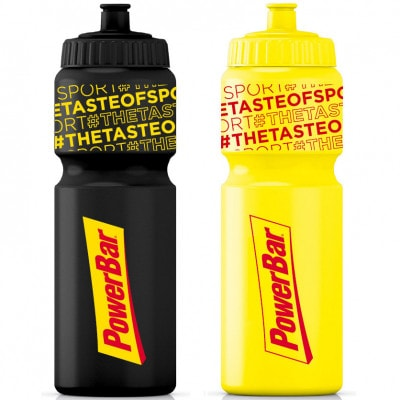 Powerbar Fahrrad-Trinkflasche (750 ml)