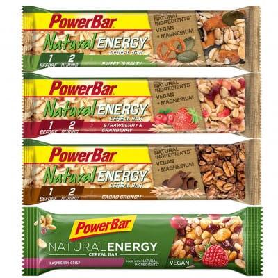 Powerbar Natural Energy Cereal Bar Energieriegel (40 g)