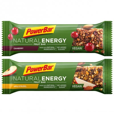 Powerbar Natural Energy Fruit Energieriegel (40 g)