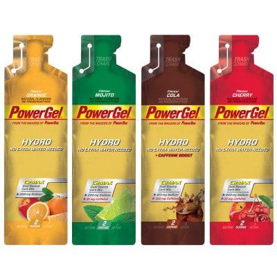 Powerbar PowerGel Hydro (67 ml)