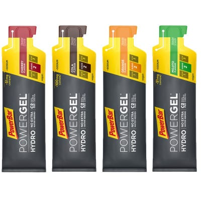 Powerbar Powergel Hydro Energy-Gel (67 ml)