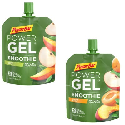 Powerbar Powergel Smoothie (1x90 g)