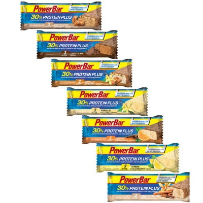 Powerbar Protein Plus 30 % Riegel (55 g)