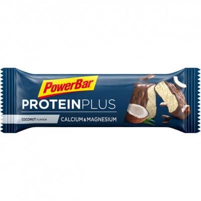 Powerbar Protein Plus Calcium & Magnesium Eiweißriegel (35 g)
