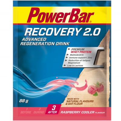 Powerbar Recovery 2.0 Regeneration Drink (88 g)