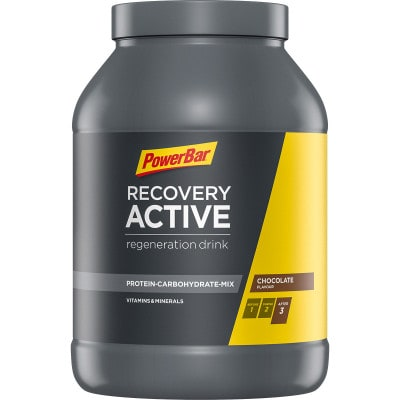 Powerbar Recovery Active Dose (1144 g)