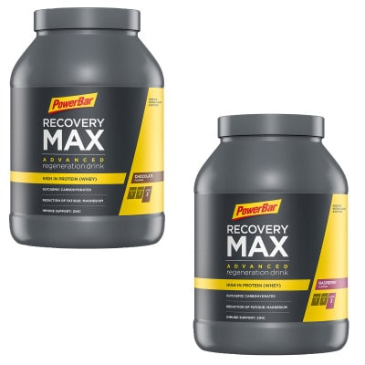 Powerbar Recovery Max Dose (1144 g)