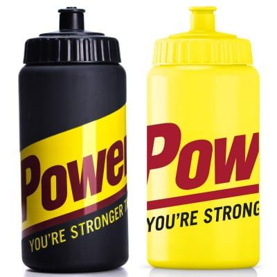 Powerbar Fahrrad-Trinkflasche (500 ml)