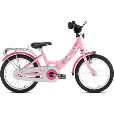 "Puky Fahrrad ZL 16 ALU Sonderedition 16"""
