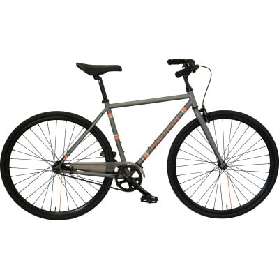 Pure Cycles Caretta Untersetzer Fahrrad Singlespeed