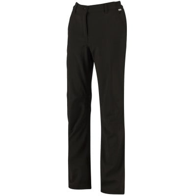 Regatta Fenton Trousers Softshellhose Damen