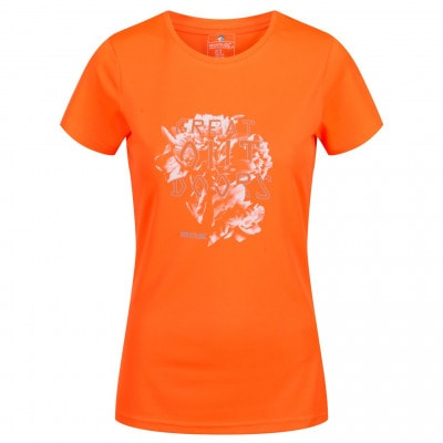 Regatta Fingal IV Bike-Shirt Damen