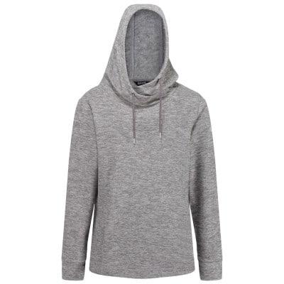 Regatta Kizmit II Fleece- Hoodie Langarmshirt Damen