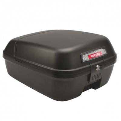 Rixen & Kaul Klickfix City Box Bikebox für Gepäckträger