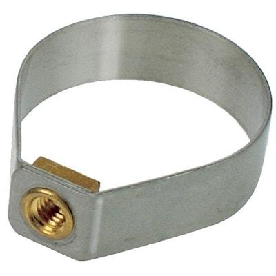 Rixen & Kaul Oversize-Schelle für Klickfix-Sattelstützenextender