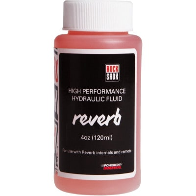 RockShox Reverb Sattelstützenöl (120 ml)