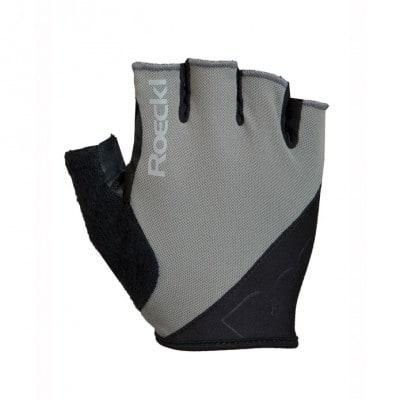 Roeckl Bologna Fahrrad Handschuhe kurz