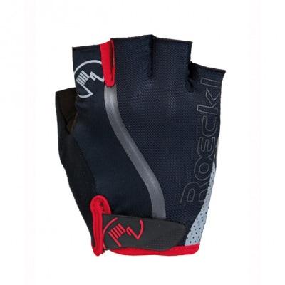 Roeckl Ivica Fahrrad Handschuhe kurz