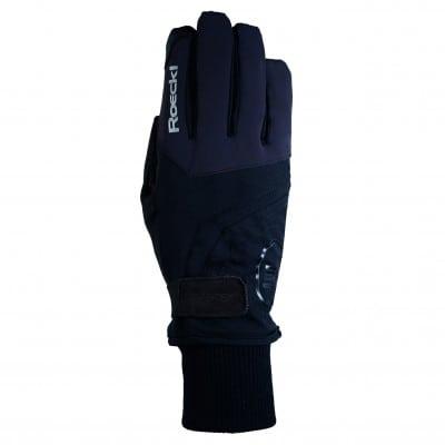 Roeckl Regello GTX Fahrrad Handschuhe lang