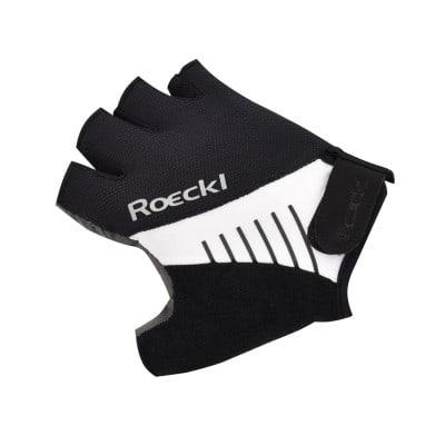 Roeckl Duradero Grip Fahrrad-Handschuhe kurz