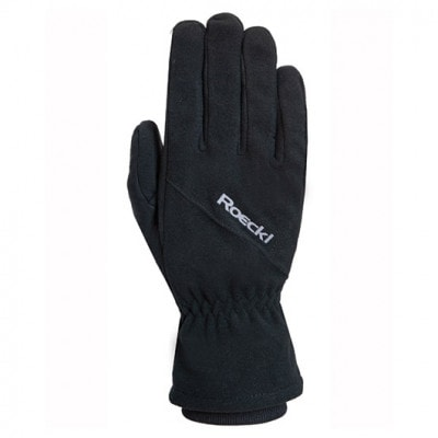 Roeckl Kayen Junior Gore Tex Fahrrad-Handschuhe lang