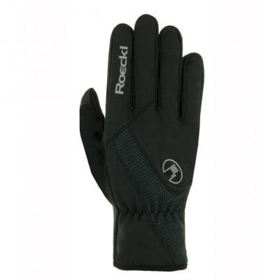 Roeckl Roth Fahrrad Handschuhe lang